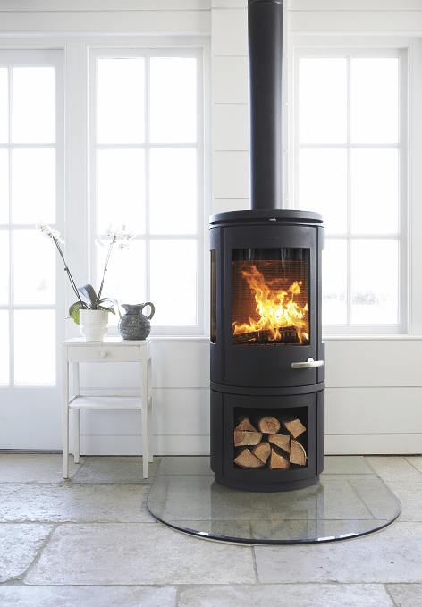 Morso Wood Stoves & Inserts | Sutter Home & Hearth